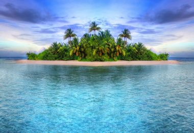 Islas Maldivas, un oasis de belleza y placer