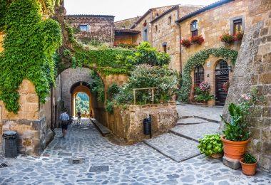 Toscana, la cuna de las bellas artes italianas