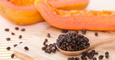 semilla-de-papaya