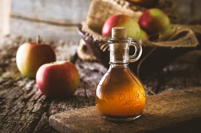 vinagre-de-manzana-dermatitis-seborreica