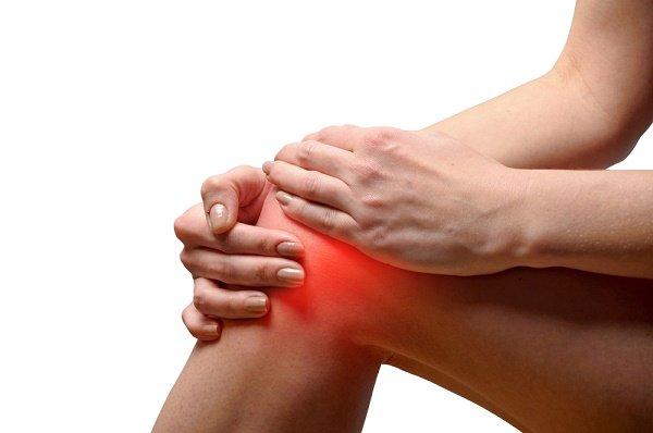 dolores en el cuerpo rodillas