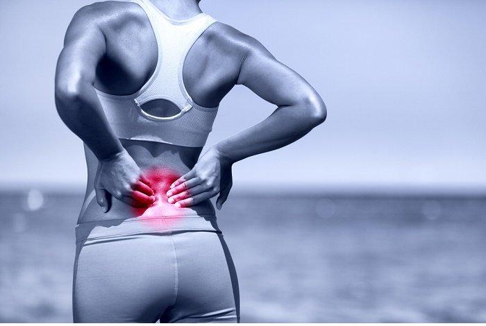 dolores en el cuerpo