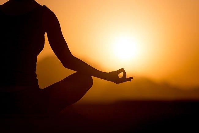 relajación previa al auto masaje