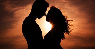 En la pareja quien sabe dar amor termina ganando