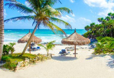 Mejores playas de Cancún, un lugar paradisiaco