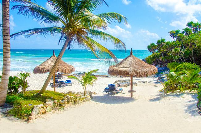 Las mejores playas de Cancún que deberías conocer