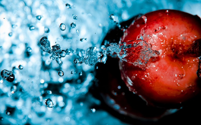 alimentos hidratantes