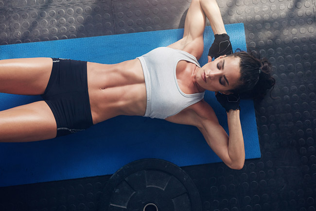 Cardio o pesas para aumentar masa muscular