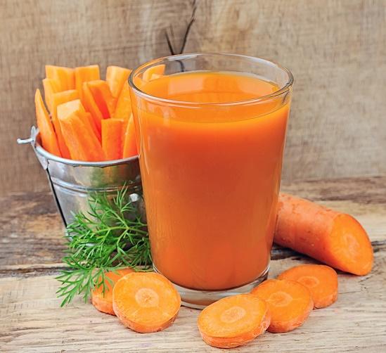 enfermedad pulmonar tratada con beta caroteno