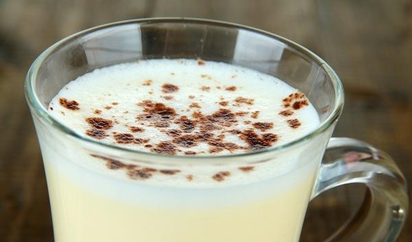 remedios caseros de la abuela leche con nuez moscada