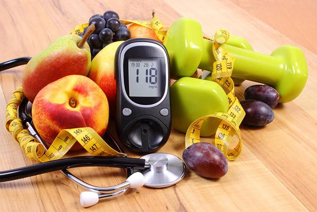 La dieta vegetariana puede ayudar a tratar la diabetes