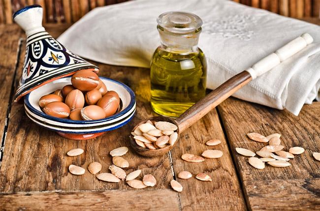 Los beneficios del aceite de argán para hidratar el eplo
