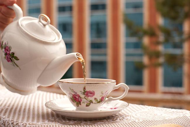 Los beneficios del té de Guaraní