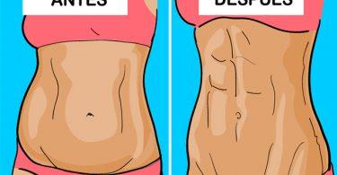 Eliminar la grasa con té verde