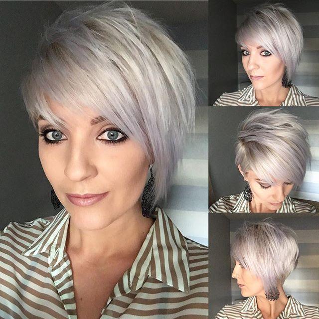 cortes de pelo pixie para parecer más joven