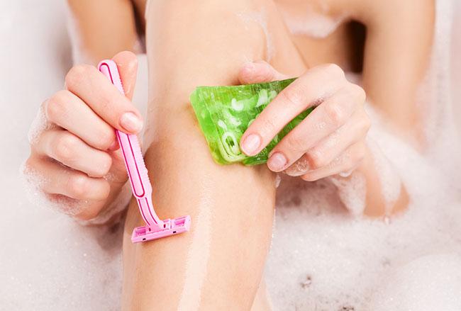 Los beneficios del jabón de glicerina