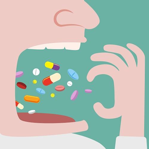pérdida de la memoria pastillas