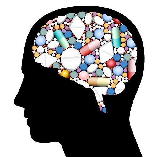 Medicamentos que causan pérdida de memoria