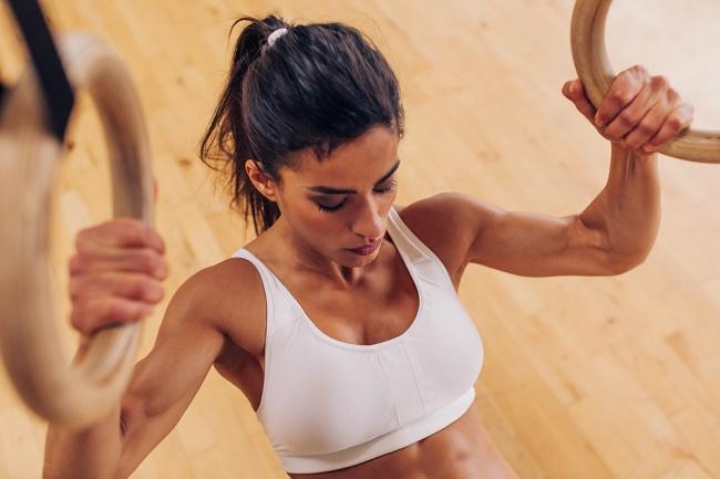 metabolismo lento pull-ups
