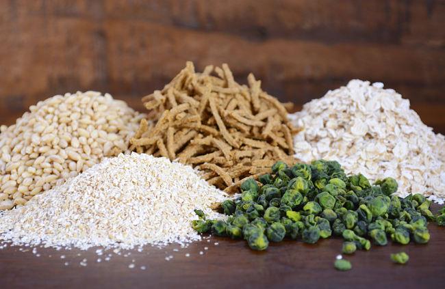Alimentos que contienen prebioticos