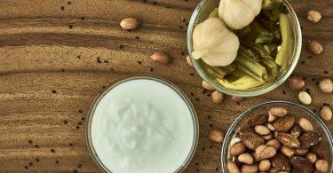 Prebióticos para mejorar la salud intestinal