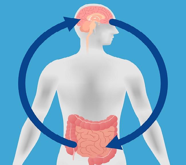 problemas intestinales debido al estrés