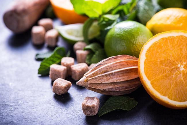 alimentos para suplantar a las grasas malas y que ayudan a quemar calorías