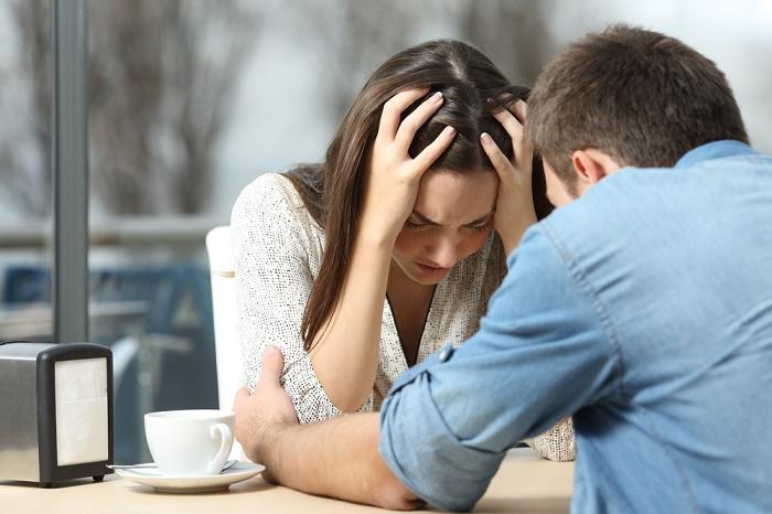 salud mental en relaciones