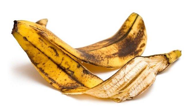 cascara de banana para fertilizantes naturales