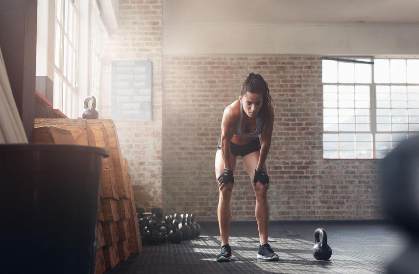 Exceso de ejercicios causa envejecimiento prematuro