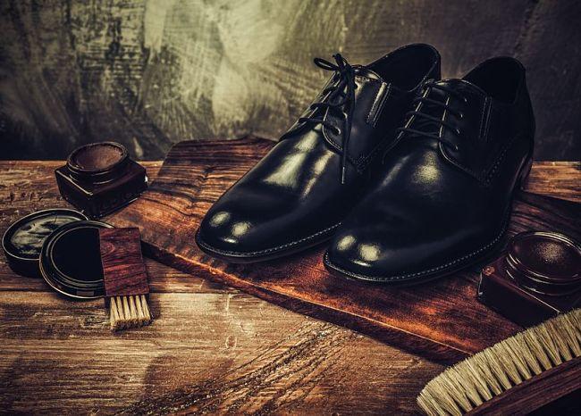 Aprende a limpiar tus zapatos con aceite de oliva
