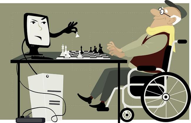 prevenir la enfermedad de alzheimer jugando ajedrez
