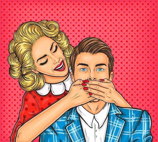 Señales de estar en una relación de dependencia emocional