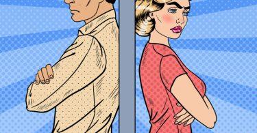 Señales que revelan que tu pareja ya no esta enamorada de ti