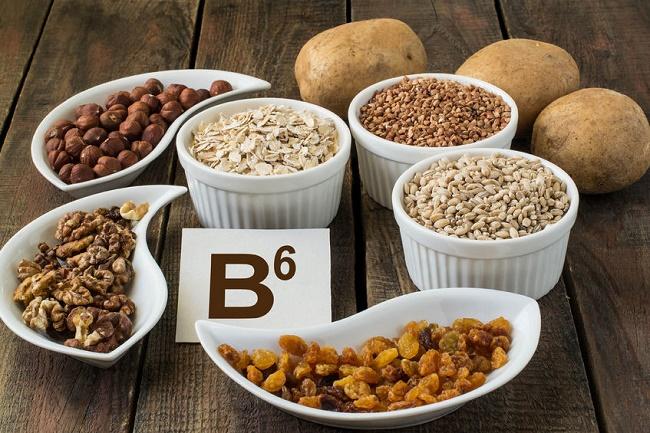 vitamina b6 para las hormonas desequilibradas