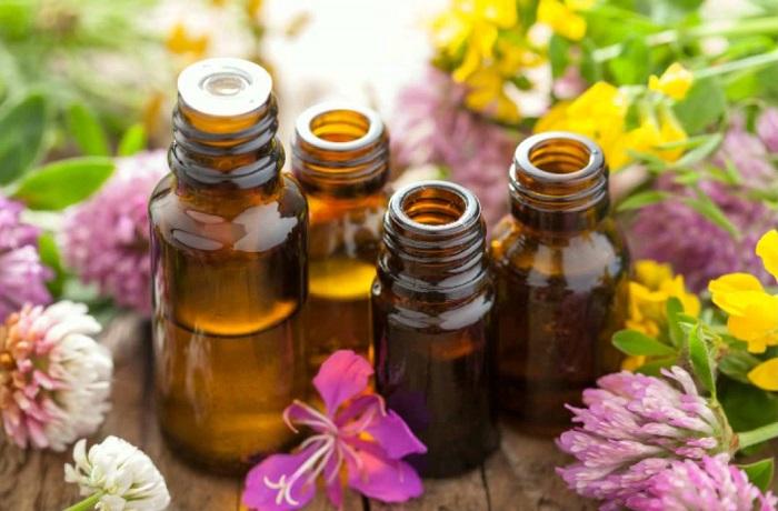 detener las alergias con el uso de aceites esenciales