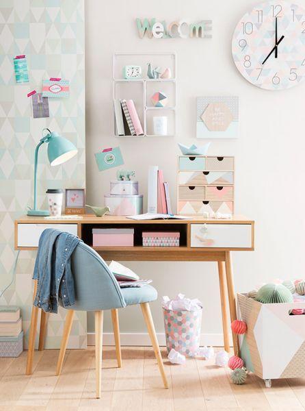 Consejos para la decoraci n de habitaciones juveniles for Habitaciones juveniles economicas