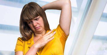 Lo que el olor corporal dice sobre tu salud