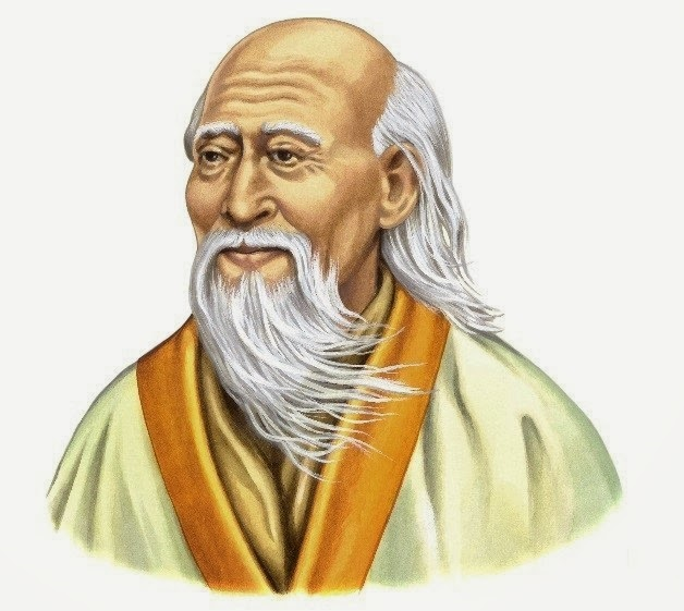 Citaten Lao Tse : Las cuatro reglas espirituales para vivir de lao tzu
