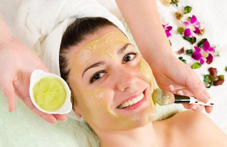remedios para la flacidez del rostro