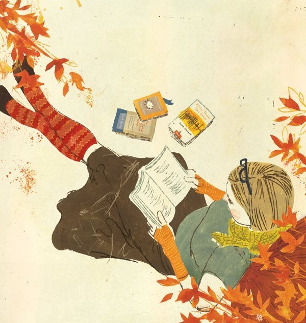 ser más creativo leyendo