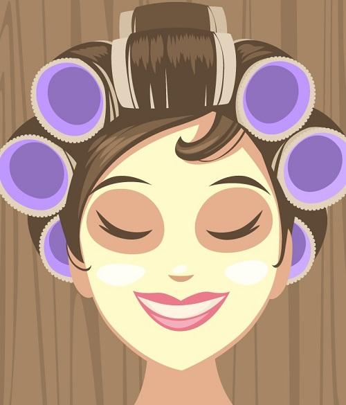 Evita la flacidez del rostro con estos 5 remedios caseros