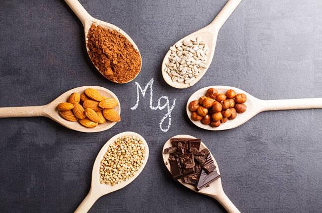 Alimentos con magnesio