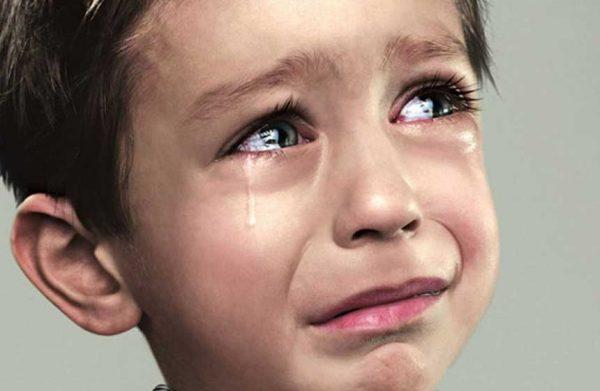 Frases que pueden hacerle mal a los niños