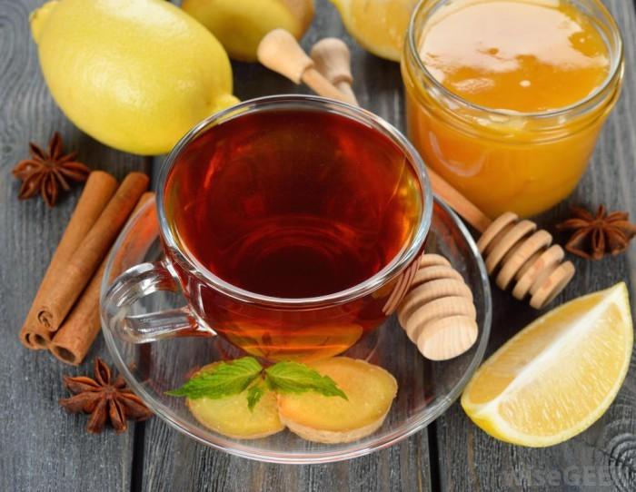 Mascarilla de canela miel y limon para que sirve