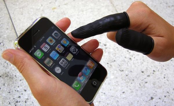 Bacterias en tu teléfono movil