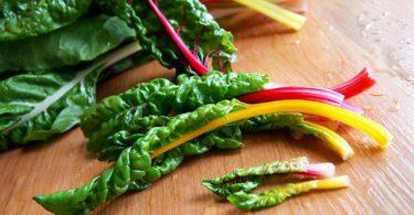 alimentos como fuente de potasio para el cuerpo