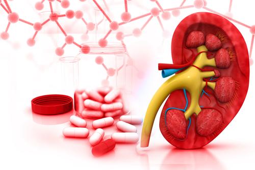 daño en los riñones por IBP's