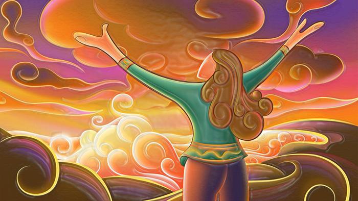 el poder de la gratitud para reducir el estrés