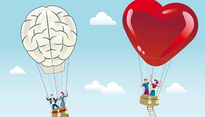 inteligencia emocional vs inteligencia intelectual